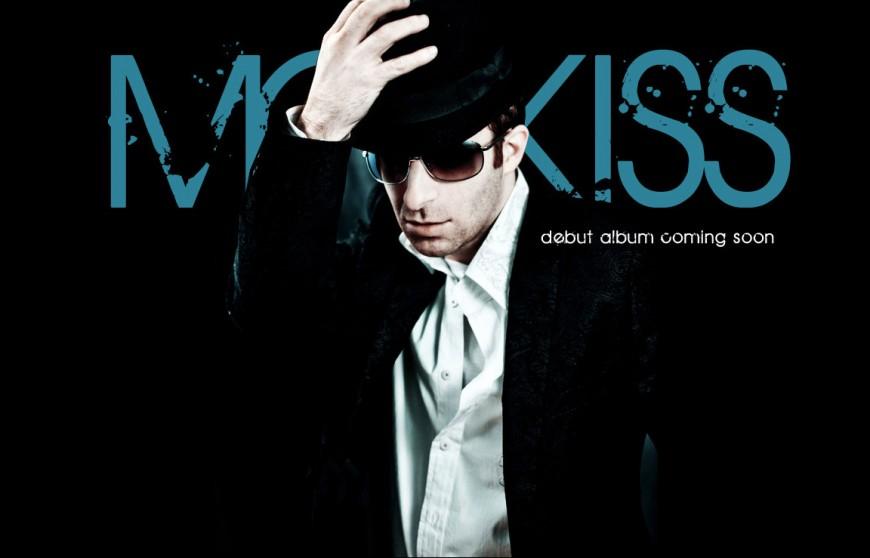 Mo Kiss- debut album coming soon