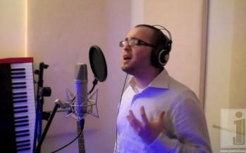Shimmy Goldstein – Aleh Katan Sheli עלה קטן שלי – שמעי גולדשטיין