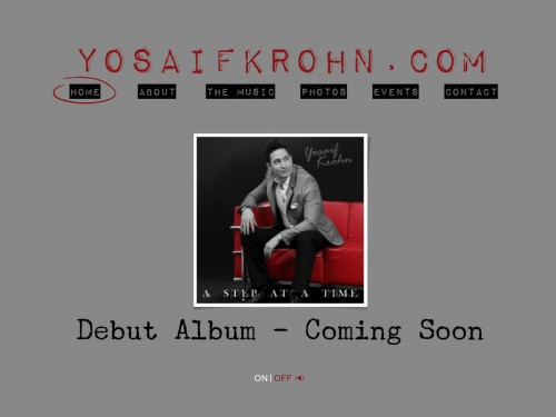 YosaifKrohn