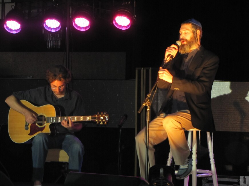 Photos from OHEL's Purim 2011 A Musical Benefit featuring MATISYAHU