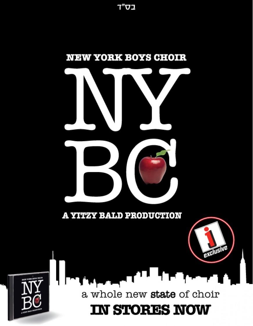 New York Boys Choir – A Yitzy Bald Production
