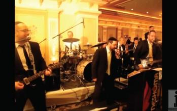Neshoma Orchestra debuts 8th Day's Ya'alili