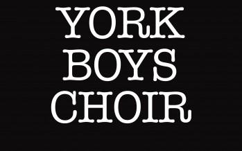 Who are the New York Boys Choir