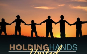 Chayolei Hamelech presents: HOLDING HANDS United