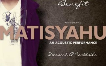 Long Island Families For OHEL presents: Purim 2001 A Musical Benefit featuring MATISYAHU