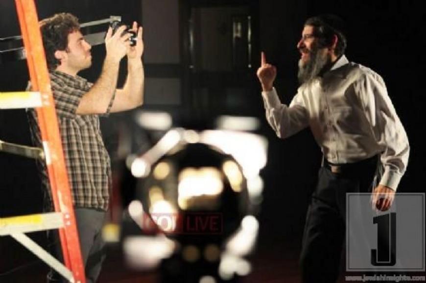 [COLlive] Fried & Daskal Film Tribute at Razag