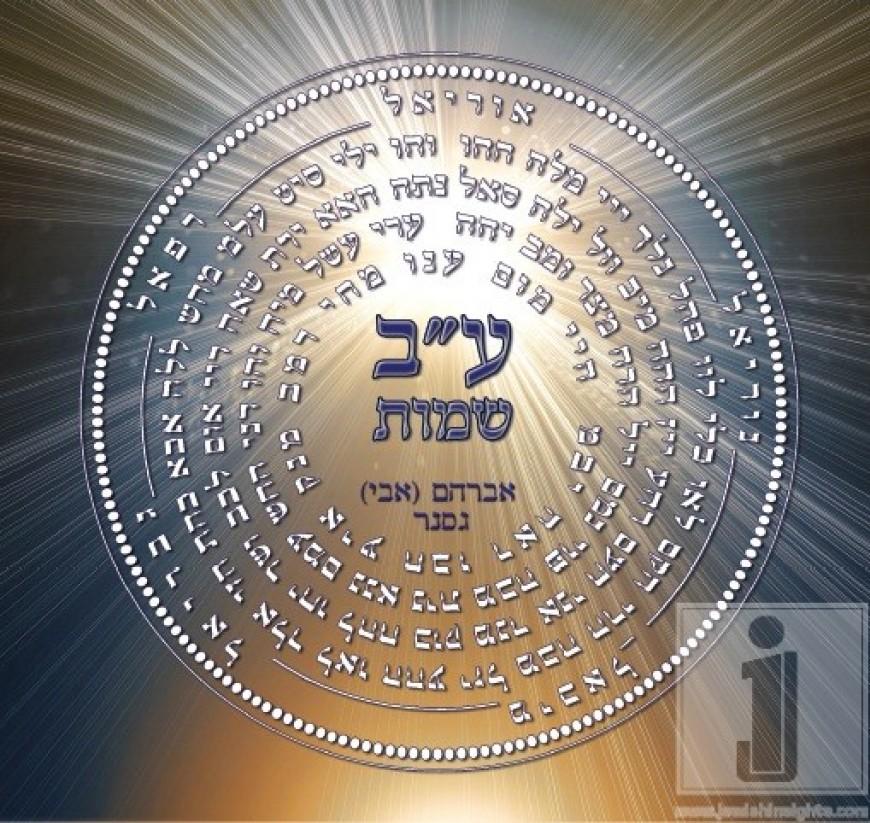Avi Gasner sings – '72 Shaimos'