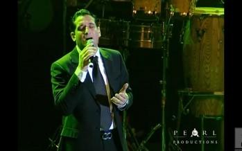 Chaim Yisrael sings in Zurich – Ten Li Ahava חיים ישראל