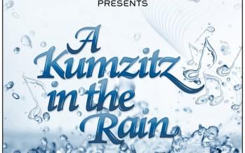 DEG Studios presents: A Kumzitz in the Rain