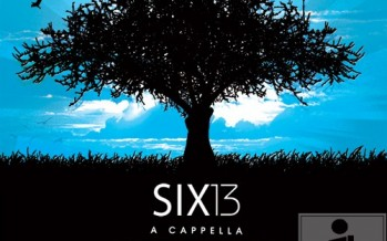 [Exclusive] SIX13 IS BACK!! VOLUME IV: ZMANIM
