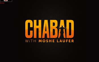 """Chabad with Moshe Laufer"" a Revolution in Chabad Music"