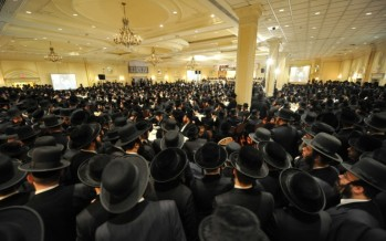 Thousands Jam into Williamsburg Hall on Behalf of RCCS Cancer Patients