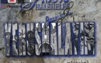 Download Shalsheles Jr's Yerushalayim FOR FREE