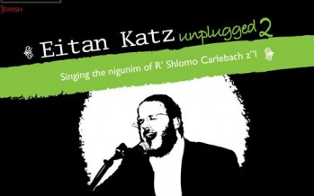 [Music] Eitan Katz Unplugged 2 – Exclusive Audio Sampler