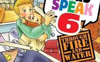 Kids Speak Series: Kids Speak 6