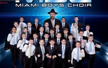 All New Miami Boys Choir CD! Preview and Order Now!