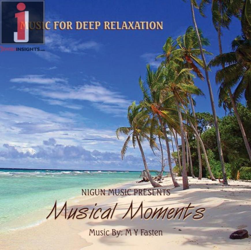 Nigun Music presents: Musical Moments