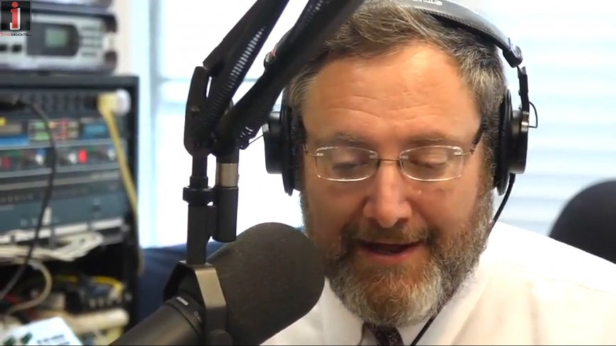 Nachum Segal discusses the newly remastered HASC audio collection.