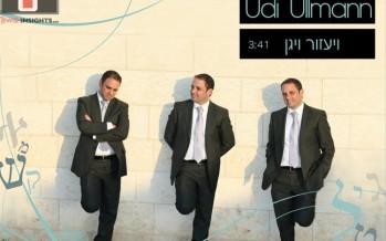 """Udi Ullman's comeback – """"Veyaazor Veyagen"""""""