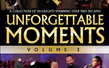 HASC: Unforgettable Moments Vol. 3