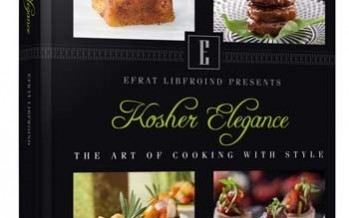Kosher Elegance: The Art of Cooking with Style