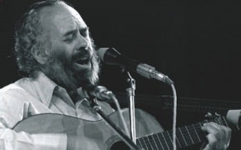 [Exclusive] The Best of Rabbi Shlomo Carlebach