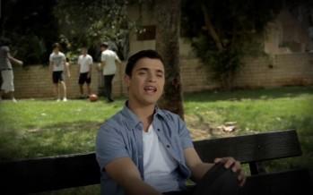 """Itzik Dadya – """"Halleluya"""" Music Video"""