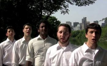 Star Spangled Banner – Kol Ish