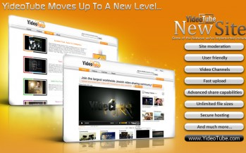 YideoTube to Launch New Interactive Website