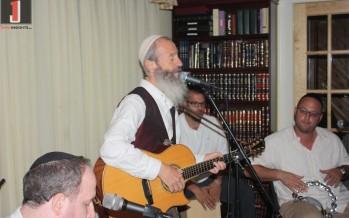 Chaim Dovid in Brooklyn