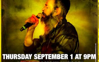 Matisyahu LIVE in Atlantic City – September 1st!
