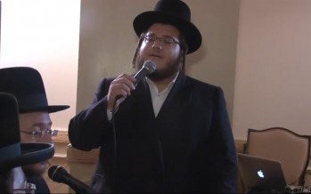 Levy Falkowitz with Shira Choir – A Night of True Shira