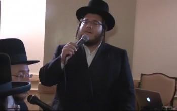 Levy Falkowitz with Shira Choir – A Night of True Shira