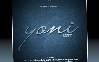 Yoni Stern – Available Now