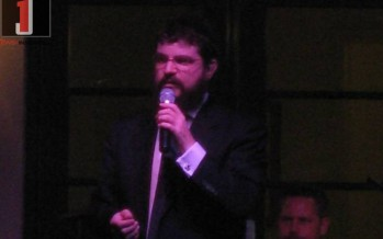 Benny Friedman @ Concert on the Lawn!