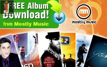 LIKE MOSTLYMUSIC GET A FREE ALBUM DOWNLOAD!!
