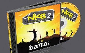 "Nochi Krohn Band ""BANAI"" Get it NOW!"