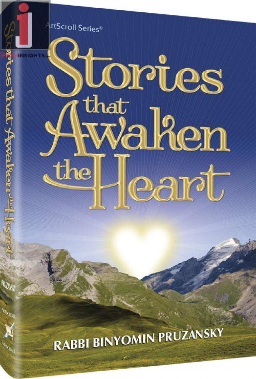 STORIES THAT AWAKEN THE HEART: