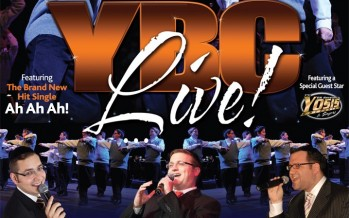 YBC LIVE! 4: 2 SHOWS