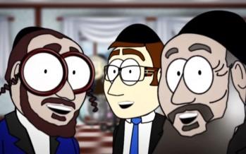 "Sheya Mendlowitz releases GROUNDBREAKING Music video for ""Big Time Alter Heim"""
