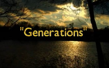 Shalsheles- Generations VIDEO
