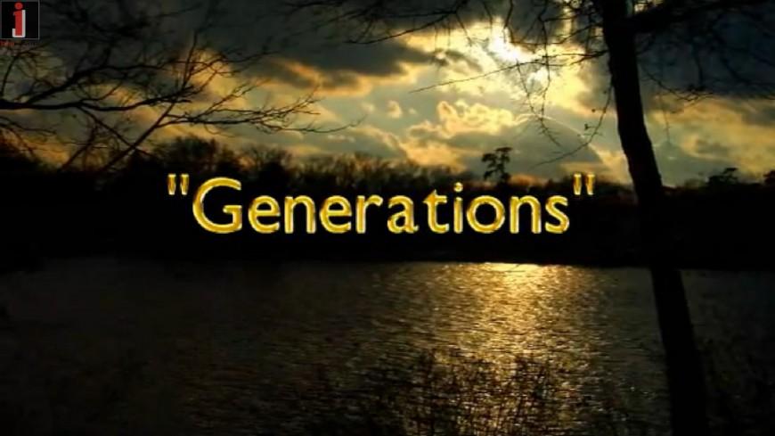 Shalsheles- Generations VIDEO