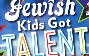 After last year's raging success, Tzivos Hashem announces 'Jewish Kids Got Talent' II