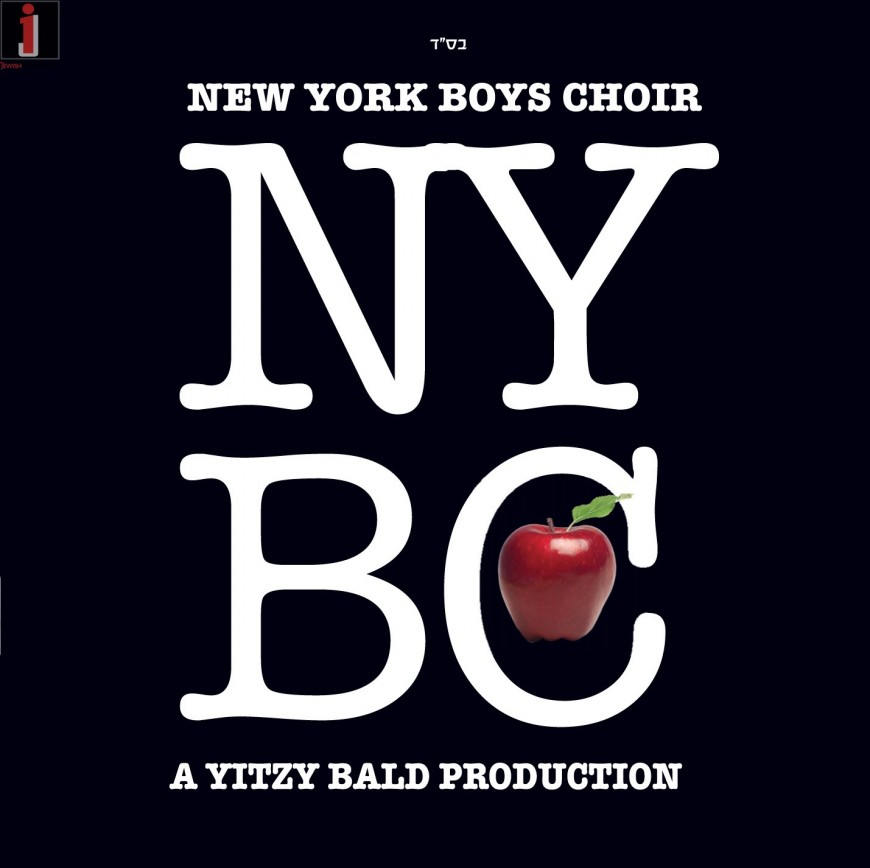 "New York Boys Choir ""Jew Joy"" + more"