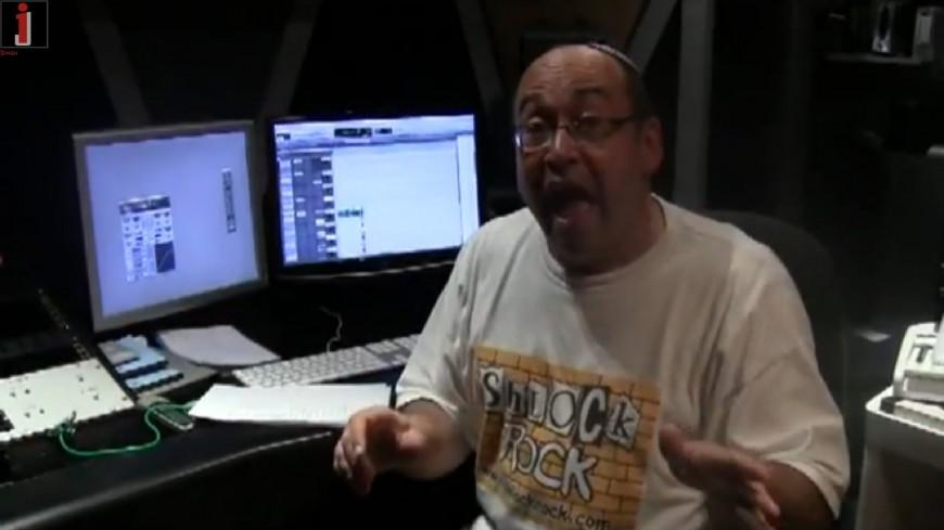 SHLOCK ROCK 25 SONGS FOR 25 YEARS – COMMERCIAL