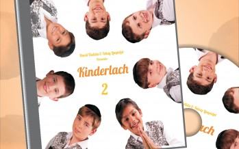 The KINDERLACH 2 – In Stores Now!