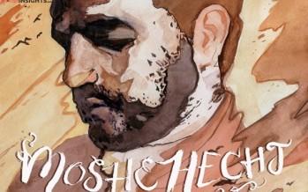 Pre-Order Moshe Hecht's Debut Album Today!