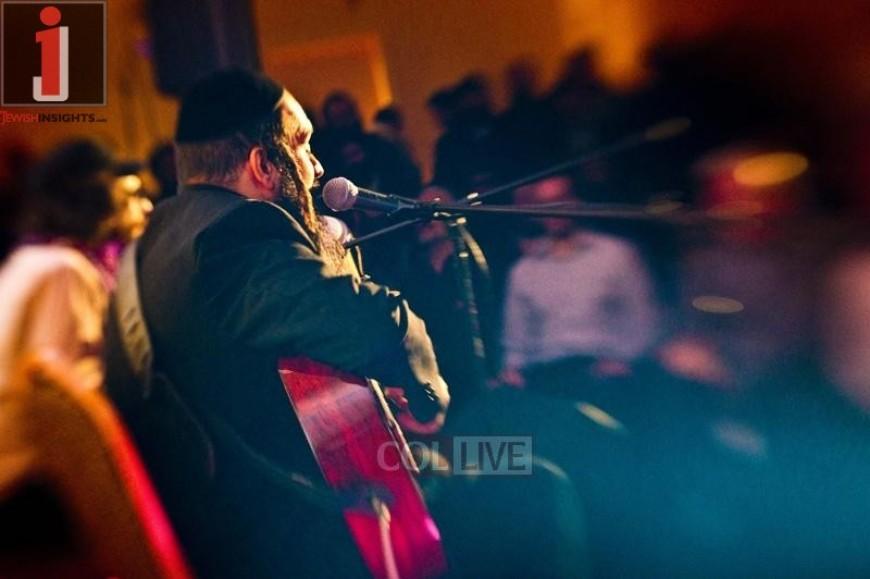 [COLlive] Yosef Karduner in Crown Heights
