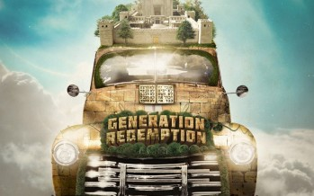 """Isaac Bitton (RAYA MEHEMNA) is back with a all NEW album! """"Generation Redemption"""" [Audio Sampler]"""