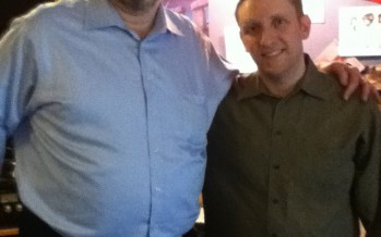 Nachum Segal Hosts Yiroel Juskowicz Live at JM in the AM